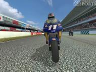 MotoGP 2 screenshot #2 for Xbox - Click to view