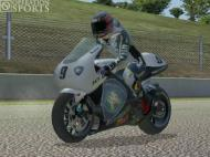 MotoGP 2 screenshot #3 for Xbox - Click to view