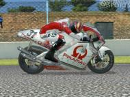 MotoGP 2 screenshot #4 for Xbox - Click to view