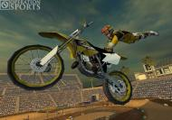 MTX: Mototrax screenshot #1 for Xbox - Click to view