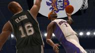 NBA '08 screenshot #2 for PS3 - Click to view