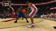 NBA '08 screenshot #4 for PS3 - Click to view