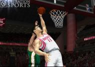 NBA '08 screenshot #1 for PS2 - Click to view