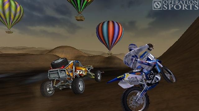 MX Unleashed Screenshot #2 for Xbox