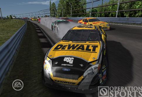 NASCAR 06: Total Team Control Screenshot #2 for Xbox
