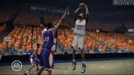 NCAA March Madness 07 screenshot #1 for Xbox 360 - Click to view