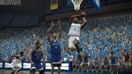 NCAA March Madness 07 screenshot #3 for Xbox 360 - Click to view