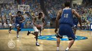 NCAA March Madness 07 screenshot #4 for Xbox 360 - Click to view