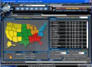 Total College Basketball screenshot #1 for PC - Click to view