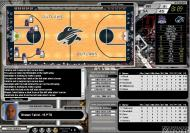 Total Pro Basketball 2005 screenshot #1 for PC - Click to view
