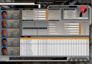 Total Pro Basketball 2005 screenshot #2 for PC - Click to view