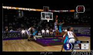 NBA '05 screenshot #1 for PSP - Click to view