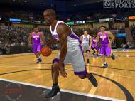 ESPN NBA 2K5 screenshot #1 for Xbox - Click to view