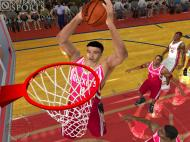 ESPN NBA 2K5 screenshot #2 for Xbox - Click to view