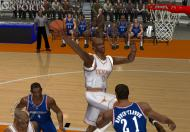 ESPN College Hoops screenshot #4 for Xbox - Click to view