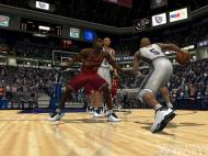 NBA Inside Drive 2004 screenshot #4 for Xbox - Click to view