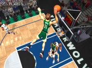 NBA Jam screenshot #2 for PS2 - Click to view