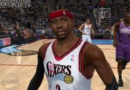 ESPN NBA Basketball screenshot #4 for Xbox - Click to view