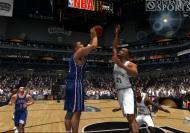 NBA ShootOut 2004 screenshot #1 for PS2 - Click to view