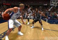 NBA ShootOut 2004 screenshot #2 for PS2 - Click to view