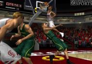 NCAA Final Four 2003 screenshot #1 for PS2 - Click to view