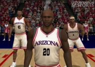 NCAA 2K3 College Basketball screenshot #1 for PS2 - Click to view