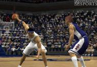 NCAA March Madness 2003 screenshot #1 for PS2 - Click to view