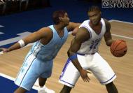 NCAA March Madness 2003 screenshot #2 for PS2 - Click to view