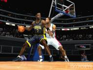 NBA Starting 5 screenshot #2 for PS2 - Click to view