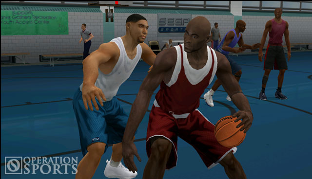 NBA 2K3 Screenshot #3 for Xbox