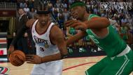 NBA 2K3 screenshot #4 for Xbox - Click to view