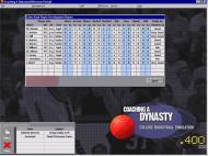 Coaching a Dynasty screenshot #2 for PC - Click to view