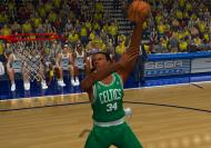 NBA 2K2 screenshot #4 for PS2 - Click to view