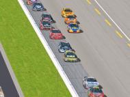 NASCAR Racing 2002 Season screenshot #1 for PC - Click to view