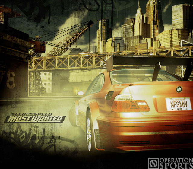 Need For Speed Most Wanted Screenshot #1 for Xbox