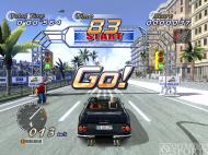 OutRun 2 screenshot #1 for Xbox - Click to view