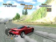 OutRun 2 screenshot #2 for Xbox - Click to view