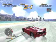 OutRun 2 screenshot #3 for Xbox - Click to view