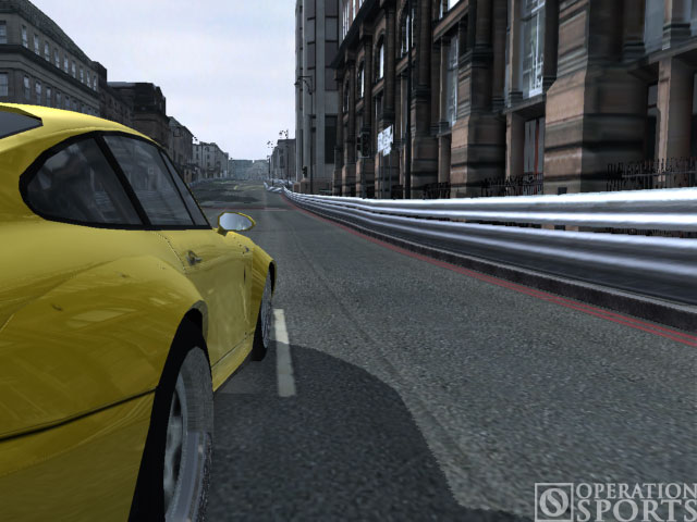 Project Gotham Racing 2 Screenshot #2 for Xbox