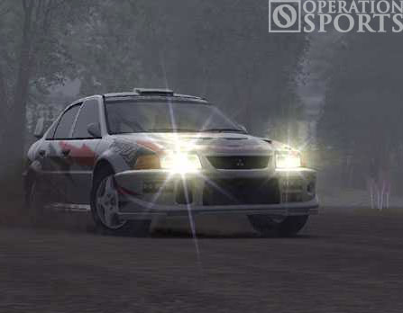 RalliSport Challenge 2 Screenshot #2 for Xbox