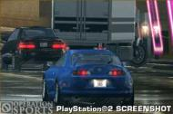 Street Racing Syndicate screenshot #2 for PS2 - Click to view