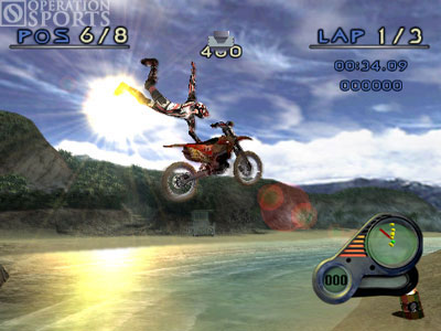 SX Superstar Screenshot #1 for Xbox