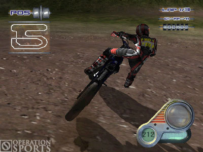 SX Superstar Screenshot #2 for Xbox