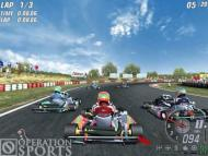 TOCA Race Driver 3 screenshot #2 for PS2 - Click to view