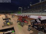 World of Outlaws: Sprint Cars screenshot #2 for PC - Click to view