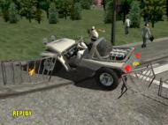 Wreckless: The Yakuza Missions screenshot #3 for Xbox - Click to view
