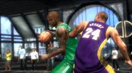 NBA Ballers: Chosen One screenshot gallery - Click to view