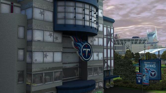 NFL Head Coach 09 Screenshot #15 for Xbox 360