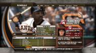 Major League Baseball 2K8 screenshot #279 for Xbox 360 - Click to view