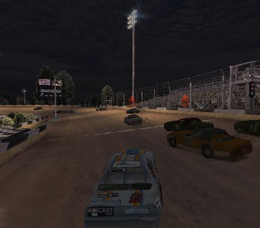 Sprint Cars 2: Showdown at Eldora Screenshot #20 for PS2